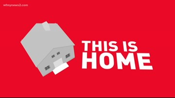 This is home: February 21, 2020