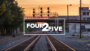 WFMY News 2's Four2Five Show Preview