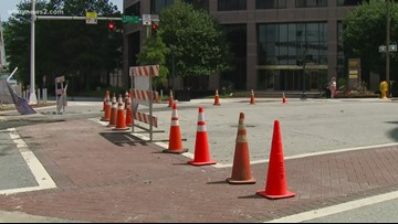 Greensboro City Leaders Approve Infrastructure Upgrades