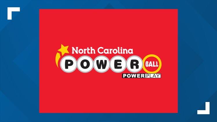 Powerball ticket sold in Forsyth County wins $1 million prize!