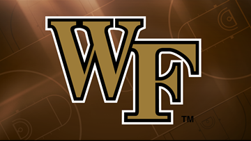 Wake Forest drops ACC road matchup at Miami