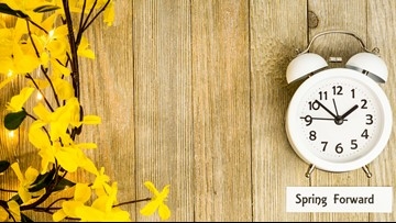 2 Your Well-Being: Get ready to spring clocks forward