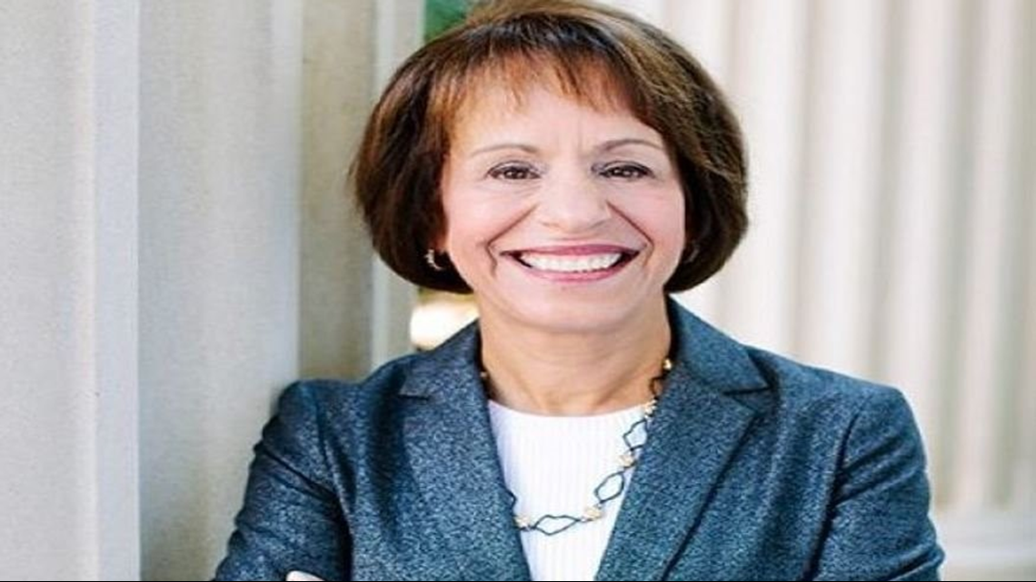 Former UNC Chancellor Carol Folt Named President at USC