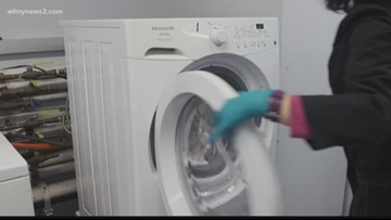 Stains are annoying, so what's the best laundry detergent to get those tough stains out?