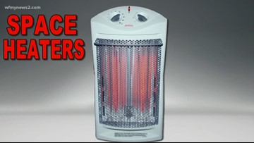 BRRR! Make Sure That Space Heater In Your Bathroom Is Safe