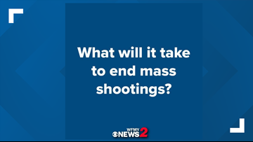 31 Dead in 13 Hours: What Will It Take to End Mass Shootings?