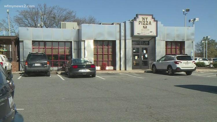 Local restaurants still see a busy Super Bowl Sunday