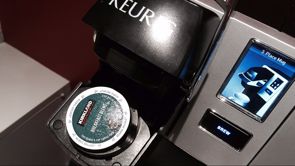Verify Is My Keurig Brewing Bacteria And Making Me Sick