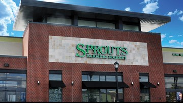 Sprouts Grocery To Bring 150 New Jobs To Greensboro