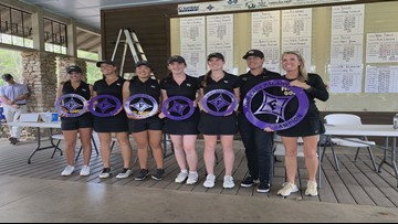 No. 1 Wake Forest Women's Golf Team Wins Paladin Invitational