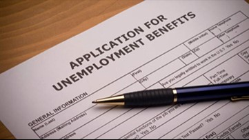 Self-employers can't file for unemployment, but there is another way to get help