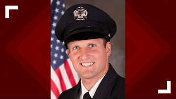 Firefighter Shot, Killed During Call to Help Man Having Medical Emergency