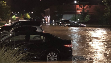 Is There Anything That Can Be Done To Help Greensboro's Flooding Problem?