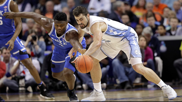 March Madness is Here | Duke, UNC Get Top Seeds; UNCG, NC State Left Out
