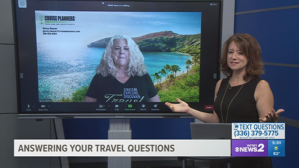 Our expert answers your travel questions: part 1