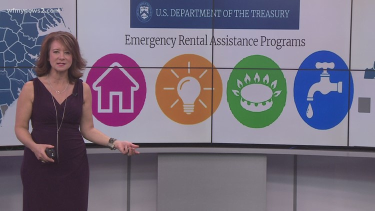 Greensboro gets $7M more to help folks pay back rent and utilities