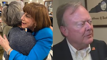 Race for the Triad: Manning, Haywood win 6th District primaries