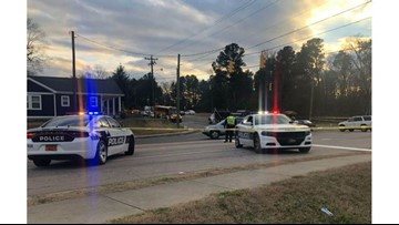 Durham School Bus Hit By Bullet With 15 Students On Board