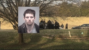 Man Wanted For Trying to Kill a Virginia Officer, Crimes In Other States Captured in Thomasville