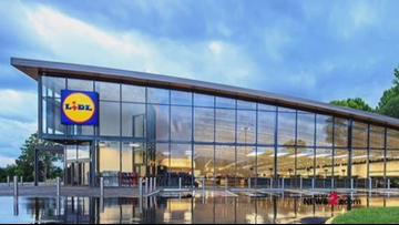 New Lidl Store Coming To Greensboro, 5 Other Stores To Open In NC