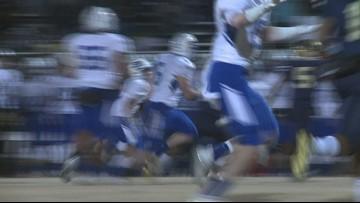 2A Regional Final:  Brevard vs. Reidsville