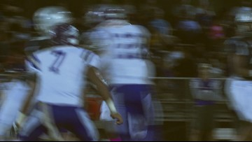 Friday Football Fever:  NE Guilford Takes On Northern Guilford