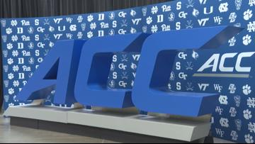 Get ready for FanFest at the ACC Women's Basketball Tournament