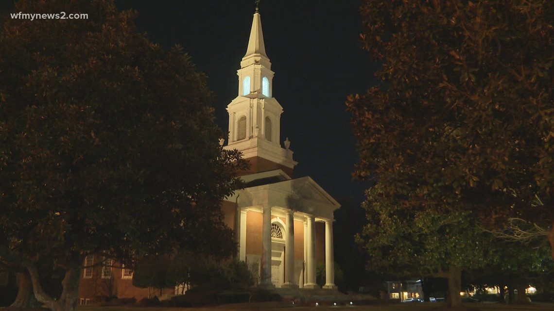 Triad faith leaders respond to President Biden's message of unity in Inauguration Day speech
