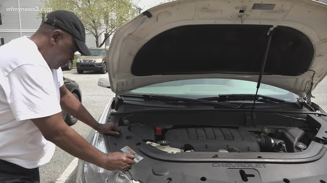 A repair shop covers the cost of repairs after News 2 investigates