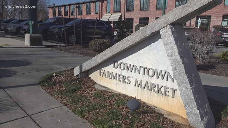 The Asheboro community rallies around downtown small businesses