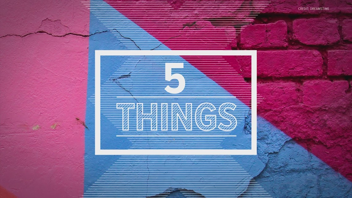 5 things to do in the Triad this weekend: March 6-8