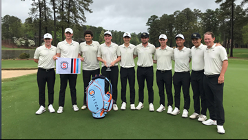 Wake Forest Rallies For Victory At Stitch Intercollegiate