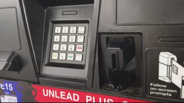 Take These Steps To Avoid Skimmers