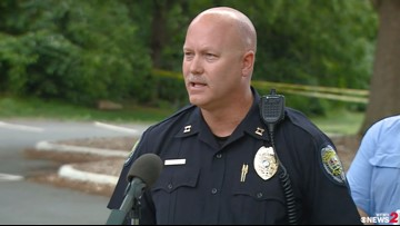 Body Found in Search for Possible Drowning Victim at Winston Lake: Police