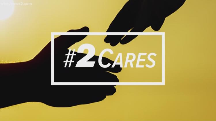 2 Cares Community