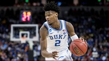 Duke's Cam Reddish Declares For NBA Draft
