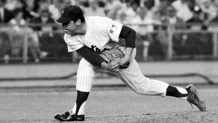 Baseball Hall Of Famer Tom Seaver Diagnosed With Dementia ...