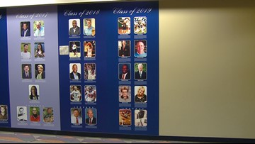 Ten Members Added To The Guilford County Sports Hall Of Fame