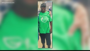 Lunch Lady Dies of Breast Cancer, Leaves Behind Legacy of Kindness at Guilford County Elementary School