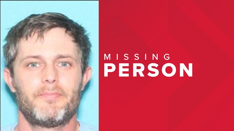 Police searching for missing Alamance County man