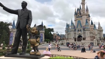 Mother's Rant On Disney World Goes Viral