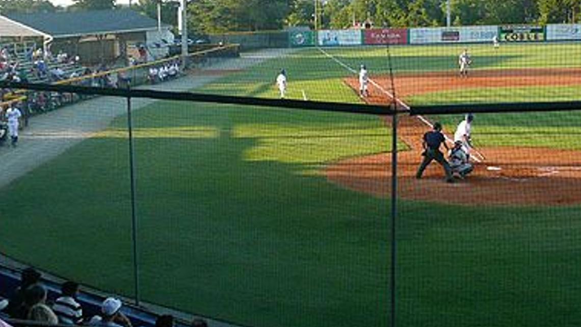 Burlington Royals on the chopping block as MLB proposes cutting 42 teams