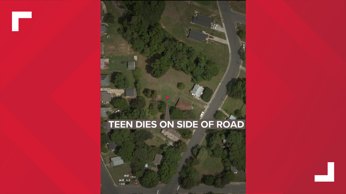 17-Year-Old Dies After Found Shot on Side of Road in Winston-Salem