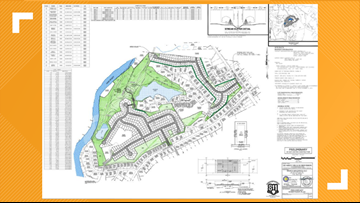 Triad developer converting golf course into large housing community