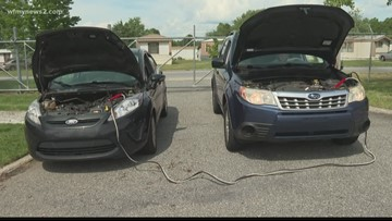 How To Jump Start A Car With Or Without Another Vehicle