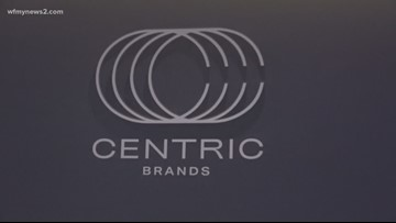 Centric Brands Bringing 213 Jobs To Downtown Greensboro's Gateway Center