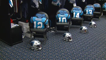 The Countdown to Kickoff: How Carolina Panthers get Game Day ready