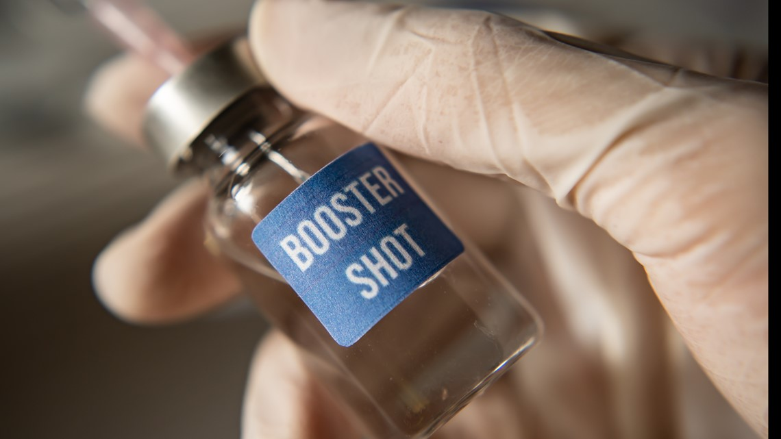 Covid vaccine booster shots by September? Doctors say probably