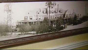 Pinehurst: The Holly Inn Story