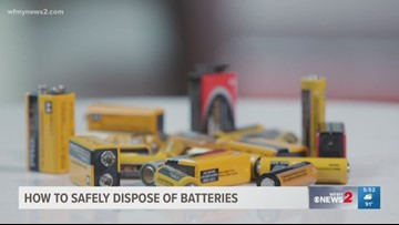 Think Twice The Next Time You Replace A Battery